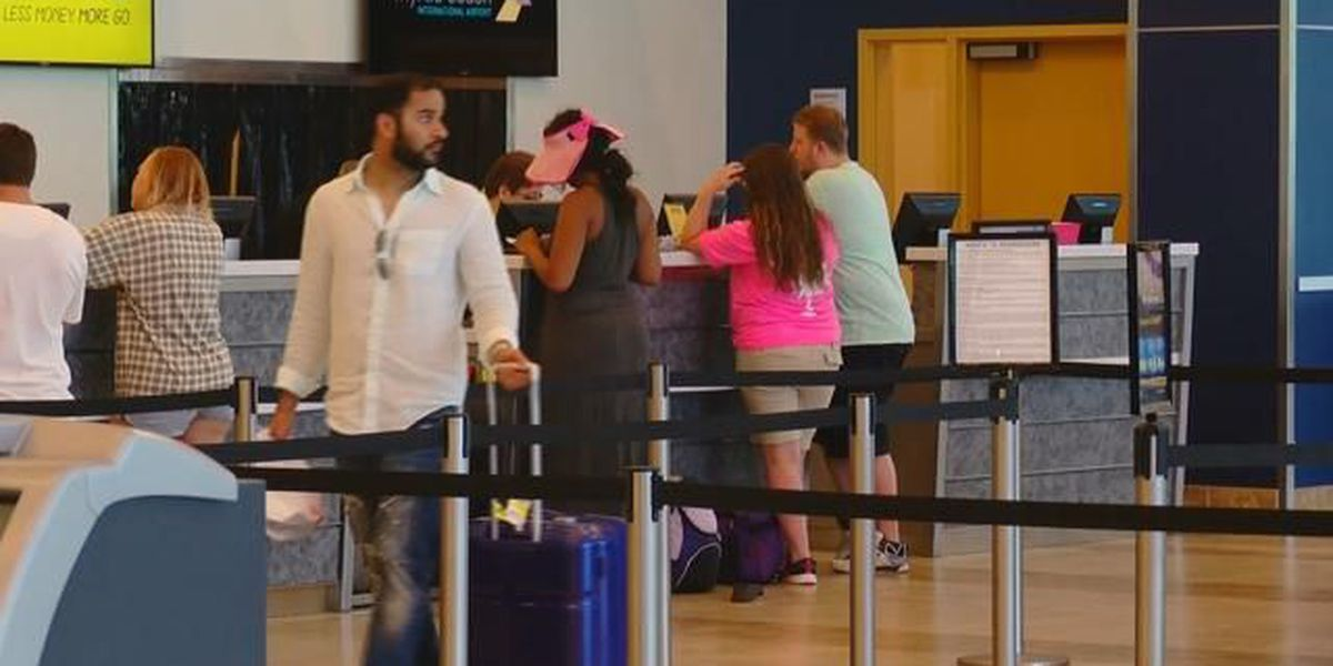 MYR passengers respond to judge ordering FAA to review airplane seat sizes