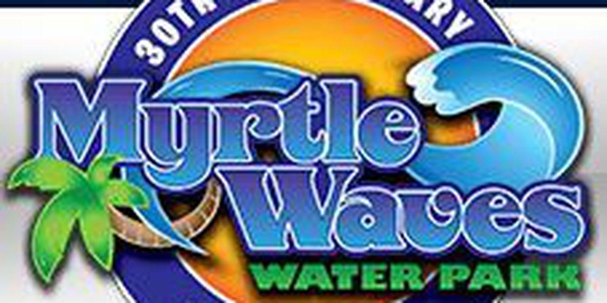 Myrtle Waves Water Park to host 2015 job fair