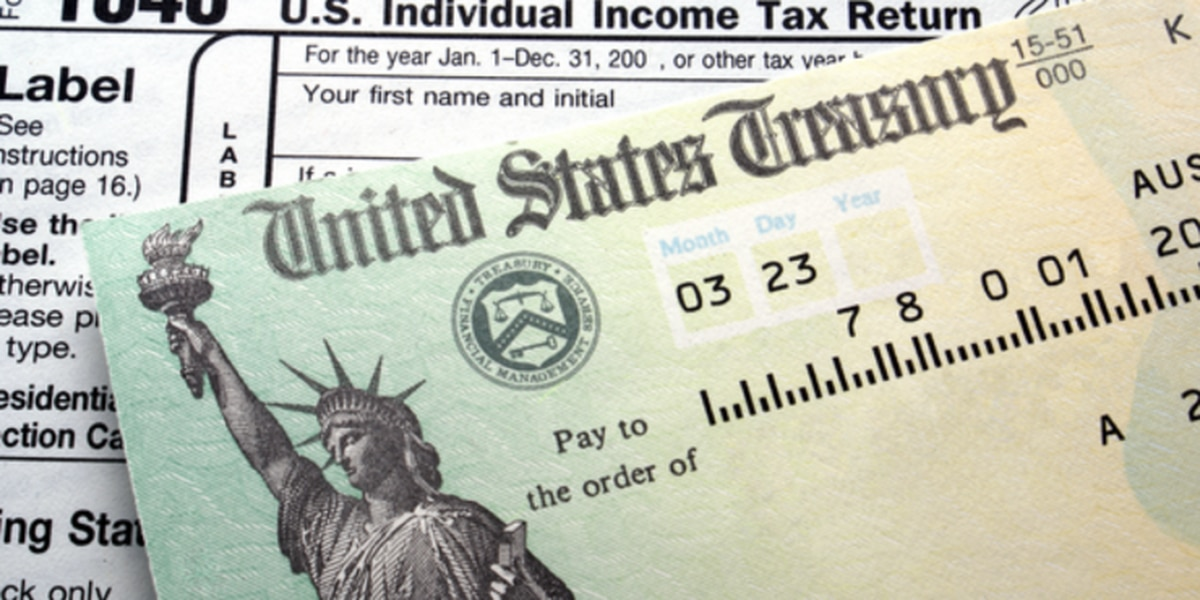 Billions in unemployment and pandemic-related assistance to be taxed