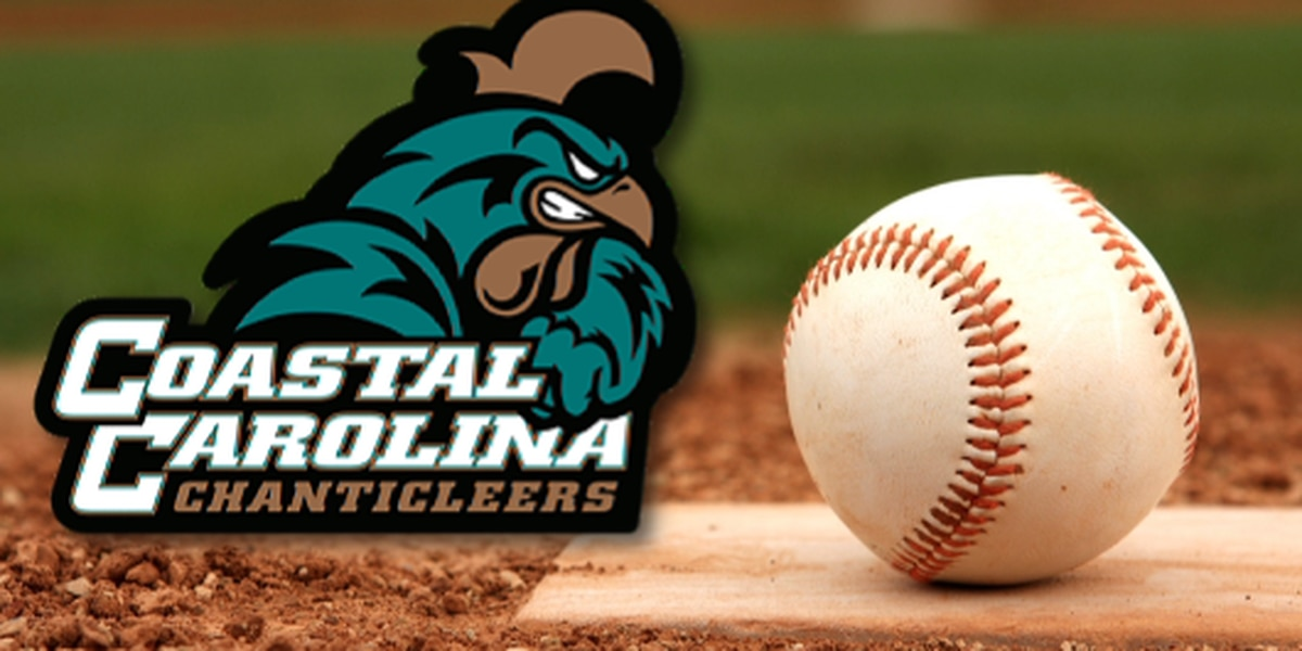 Coastal Carolina Drops Series Opener at Liberty, 7-2