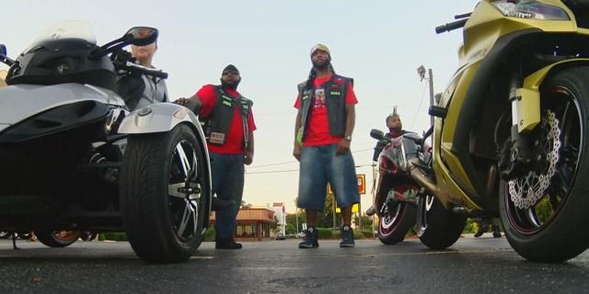 Bikers have mixed feelings over increased police presence