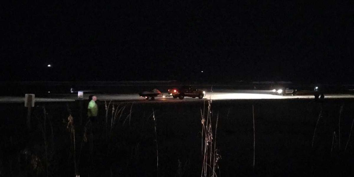 Search for distressed swimmers in Surfside Beach called off after 4 hours, no missing persons report
