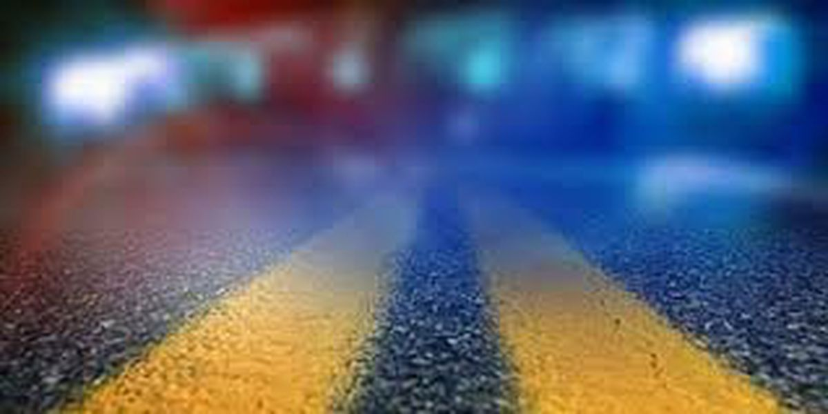 1 dead after two-vehicle crash in Florence County, troopers say