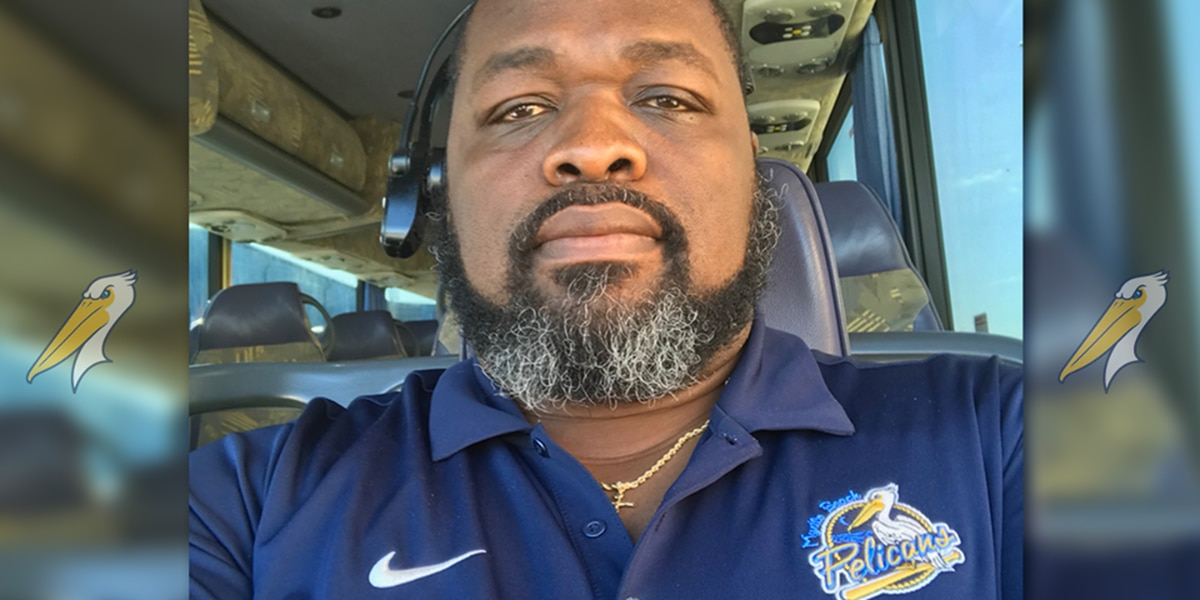 Myrtle Beach Pelicans' team bus driver loses fight with COVID-19