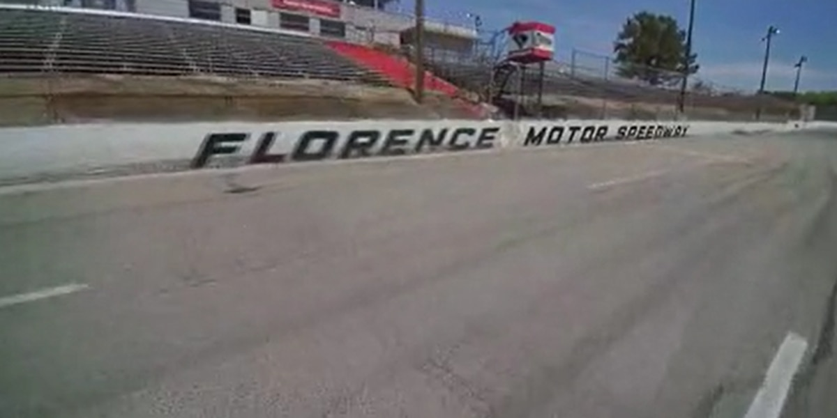 'Big brother, little brother deal': Florence Motor Speedway hopes to attract fans during big race weekend