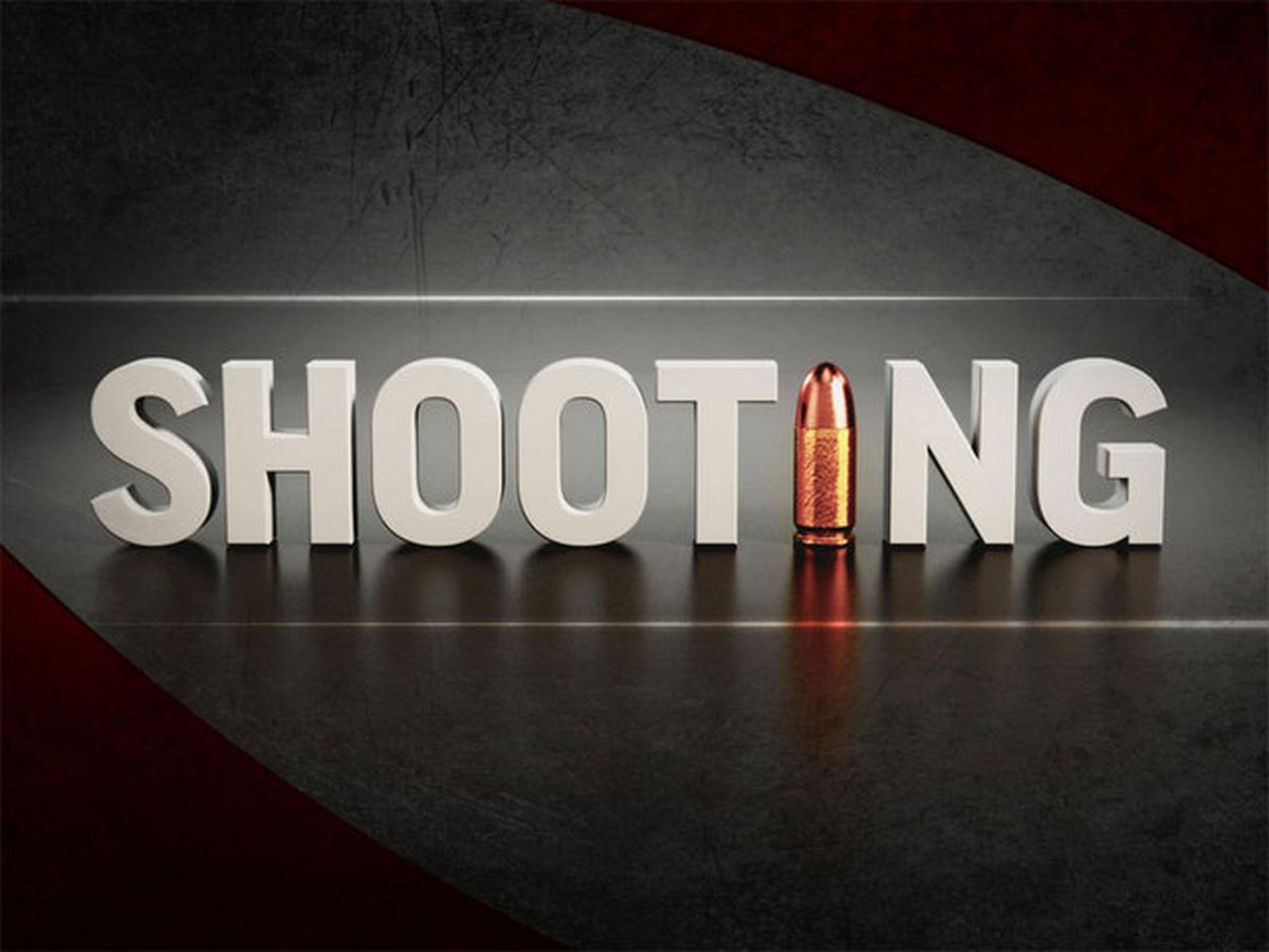 Man recovering following afternoon shooting in Marion