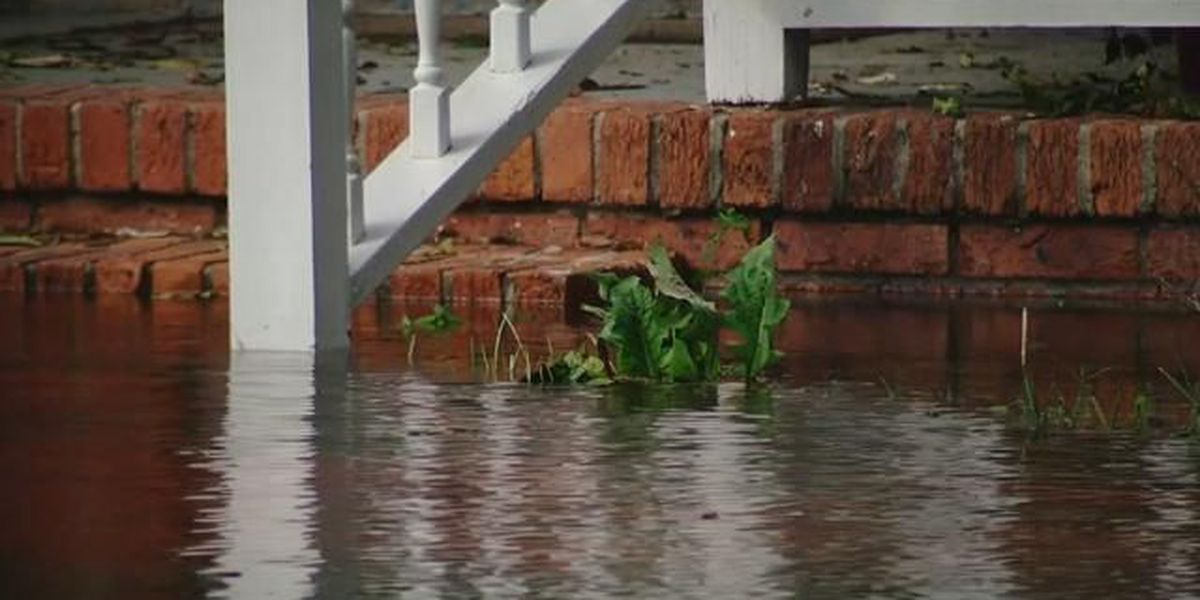 Road to Recovery: Answers to your flood insurance questions