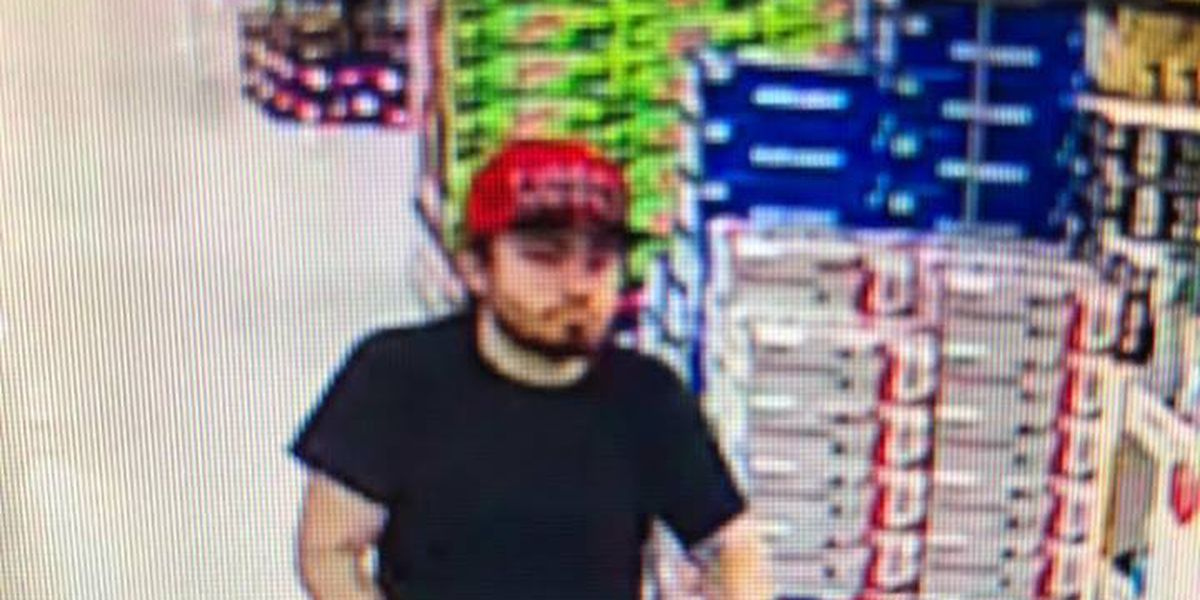 Persons of interest sought in incident at Hartsville Walmart