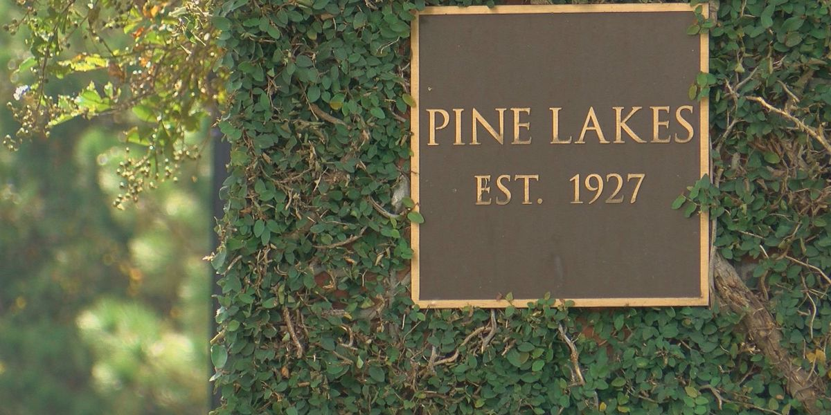 Hundreds of new homes could come to Pine Lakes neighborhood in Myrtle Beach