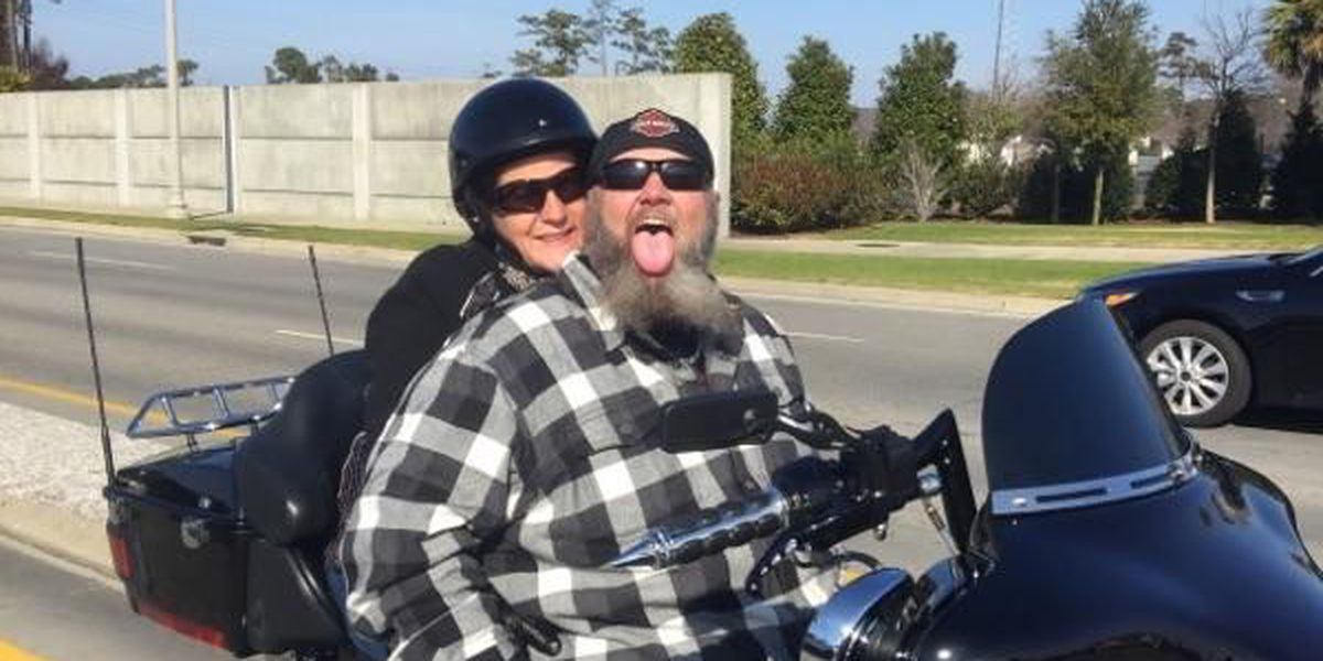 Funeral set for former Myrtle Beach police officer killed in motorcycle accident