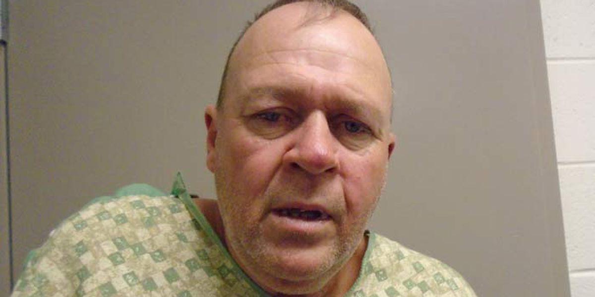 Summerville investigators arrest man accused of fatally stabbing wife
