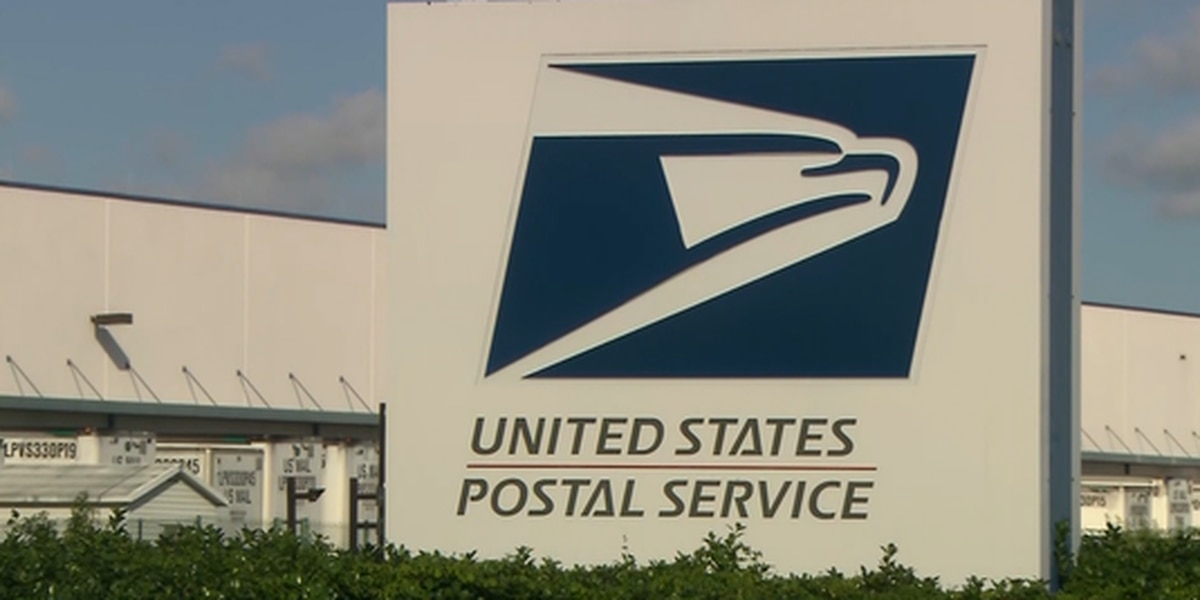 Virginia mailman kept undelivered mail in storage unit