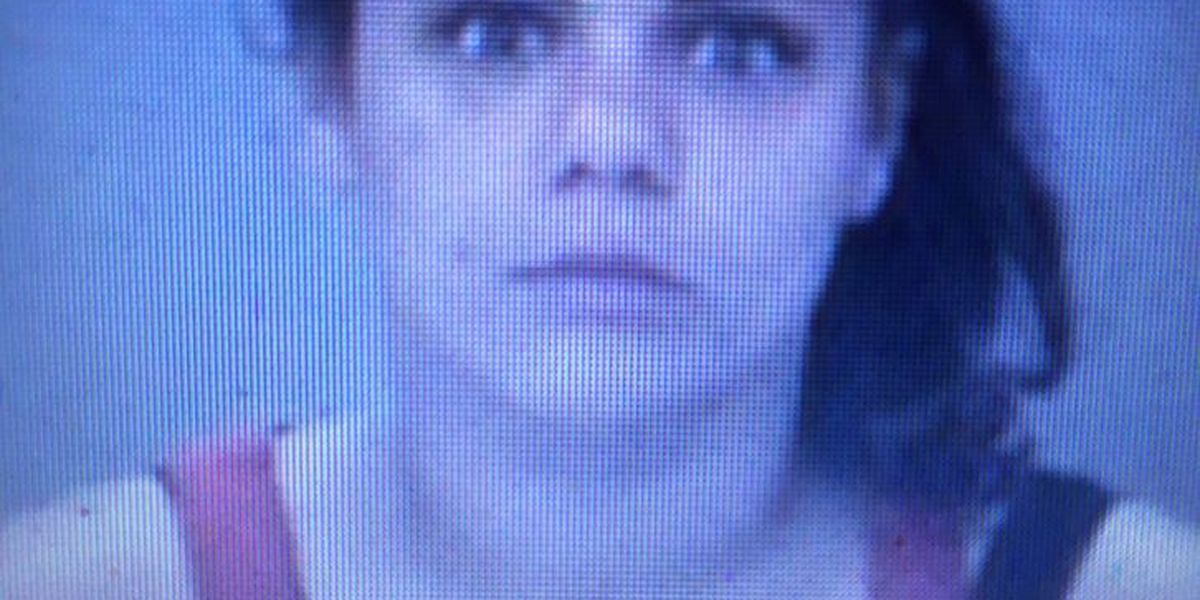 NMB woman wanted for larceny of motor vehicle