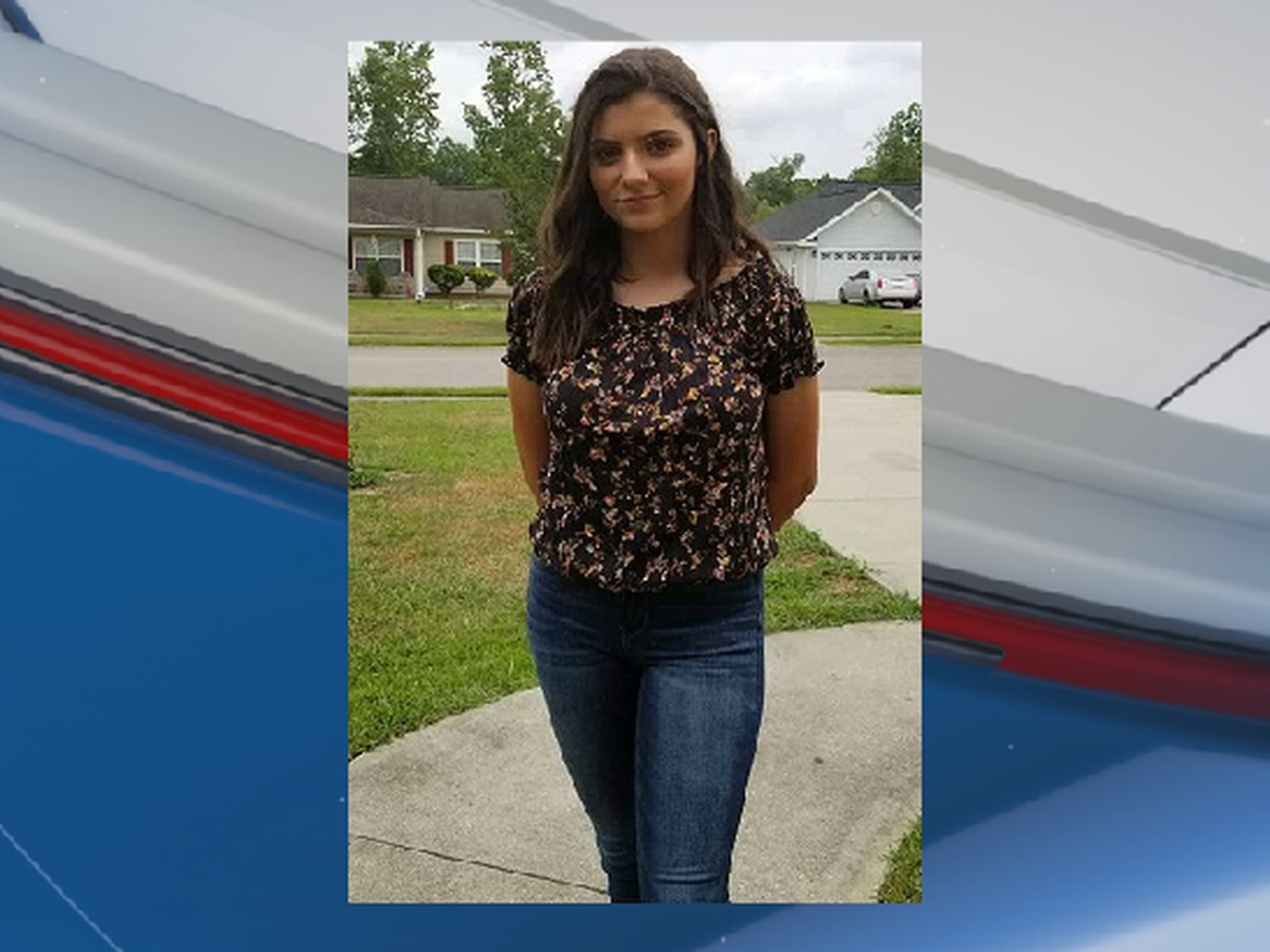 Police locate missing Conway teen last seen Friday evening