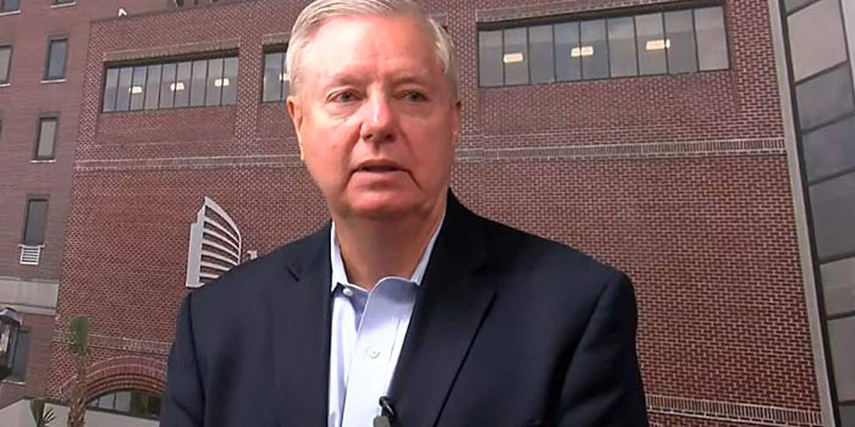 Graham stands behind comments denying systemic racism in America