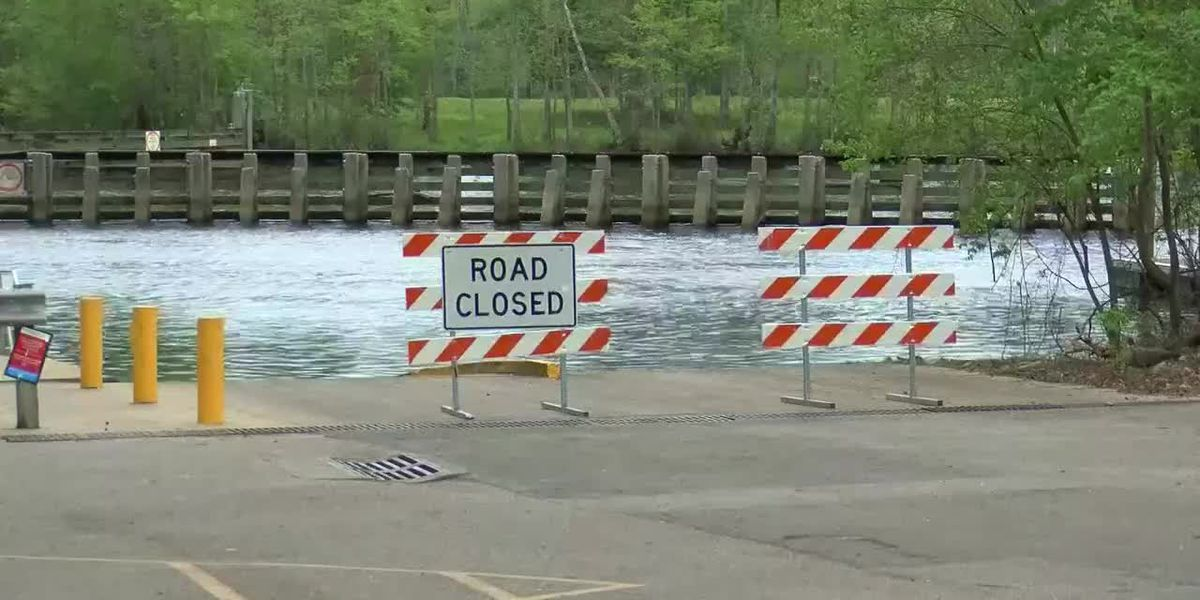 All hands on deck to help enforce closure of public accesses to waterways, SCDNR says