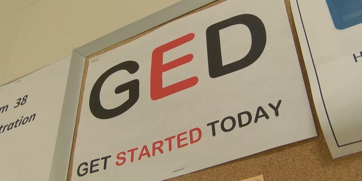 How adults seeking a GED in the new year can get help