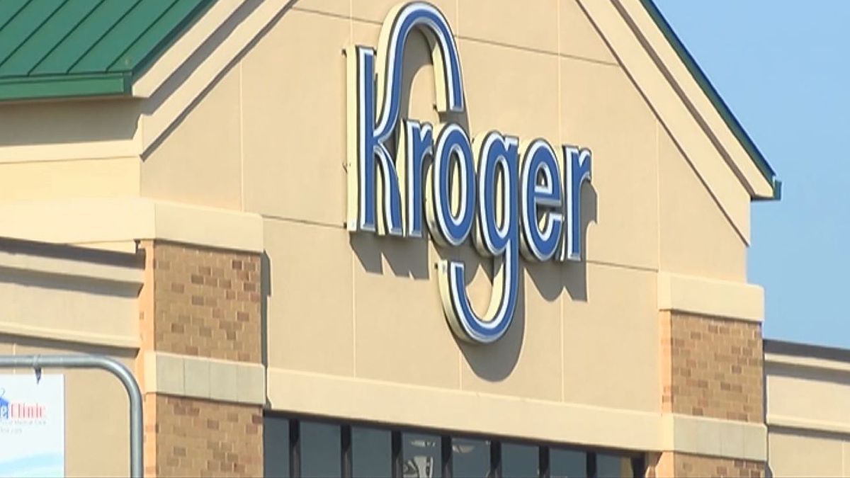 Kroger looking to fill 1,000 positions during job fair
