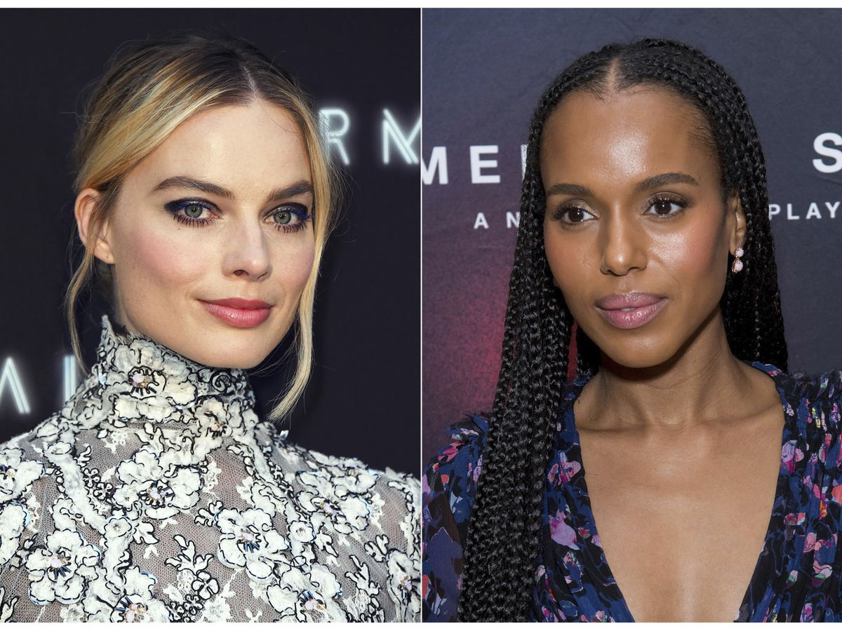 DuVernay, Witherspoon and others join for Time's Up auction