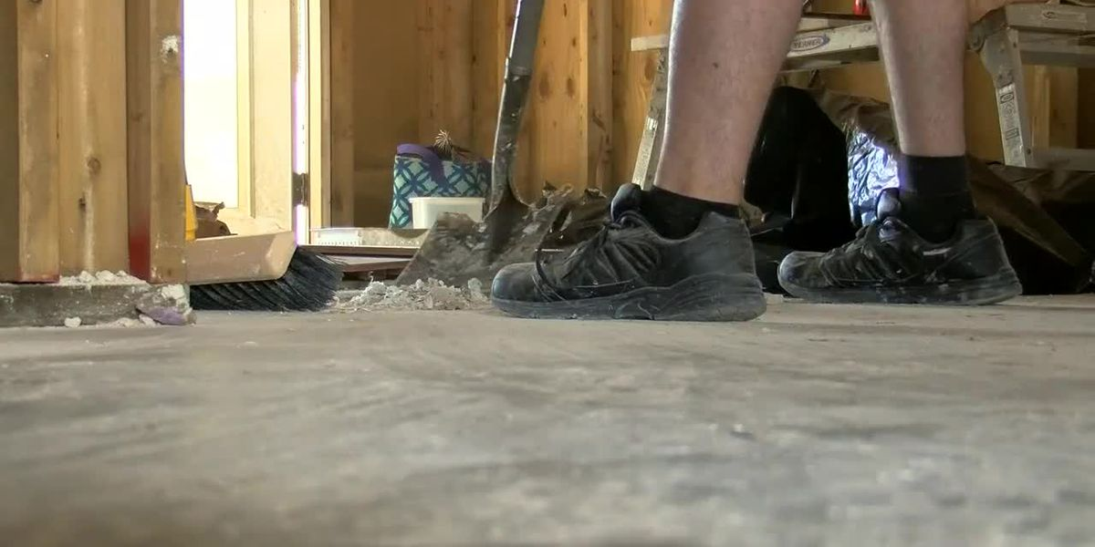 FLORENCE RECOVERY: Residents recovering, rebuilding 6 months since devastating storm