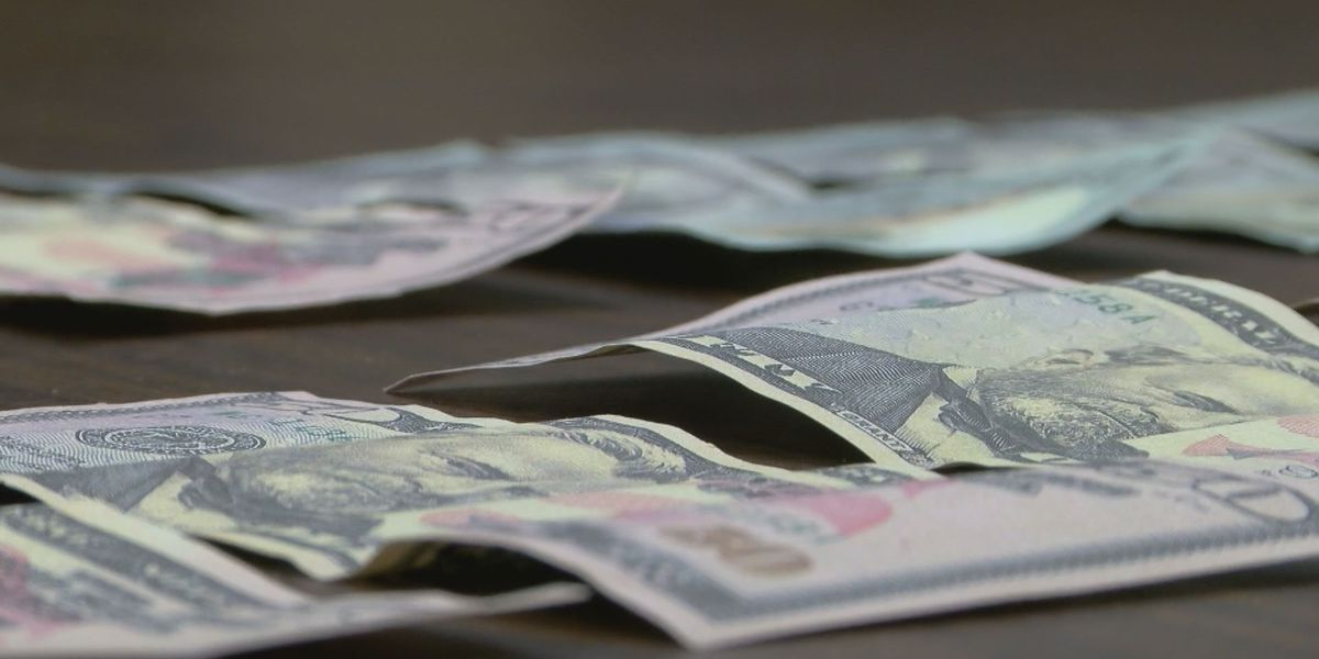 Can you spot fake cash? Myrtle Beach police warn of counterfeit money in the area