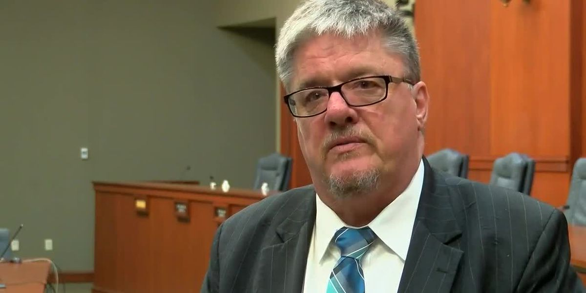 Chairman: Some on Horry County Council attempted 'coup' before considering county administrator candidates