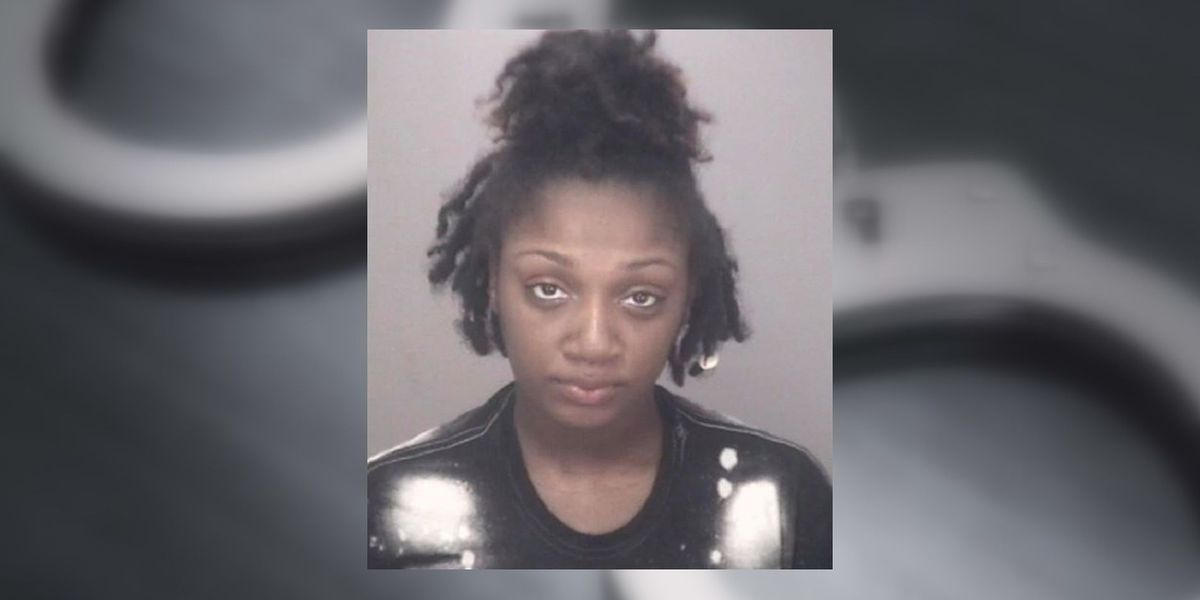 Woman surrenders, charged with murder in connection to Robeson County shooting