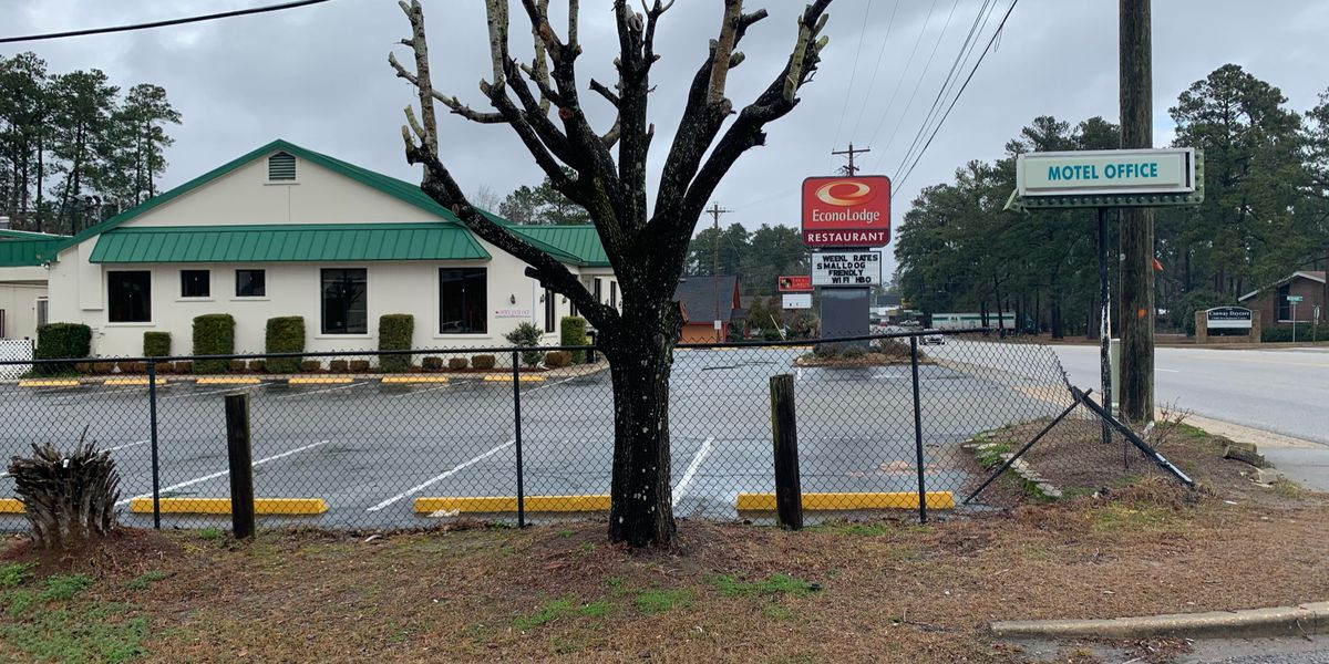 Conway police investigating armed robbery, one in custody