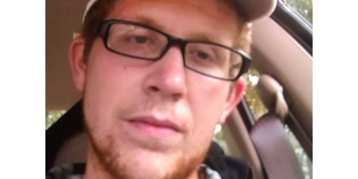 Deputy Coroner: Missing 22-year-old man found dead inside vehicle at Coastal Grand Mall