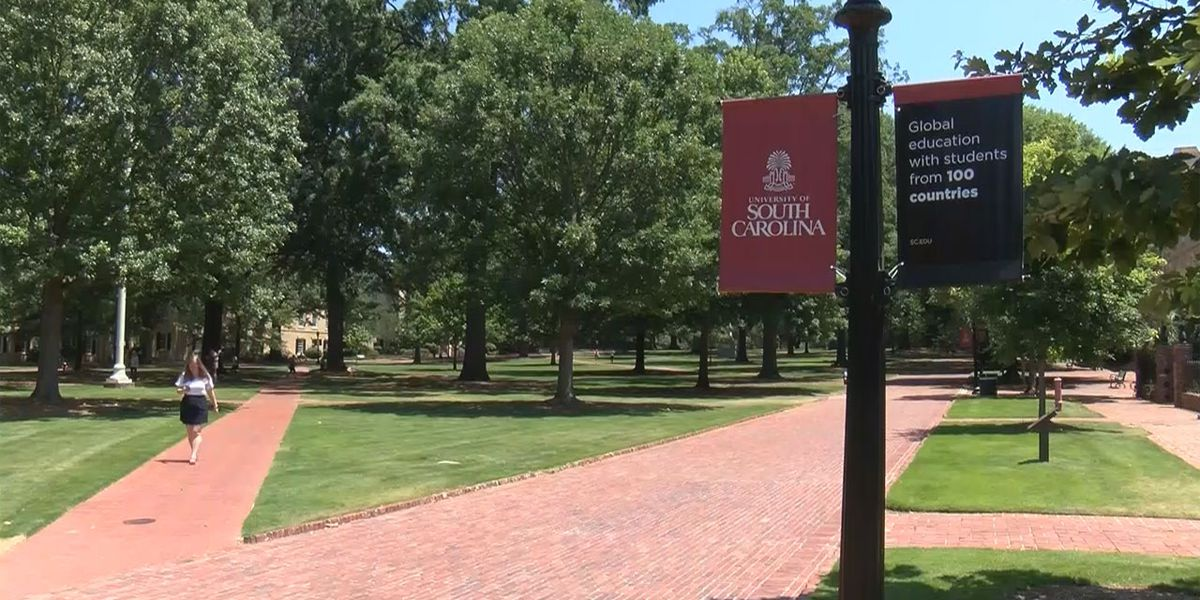 UofSC to mandate COVID-19 testing for students living in dorms