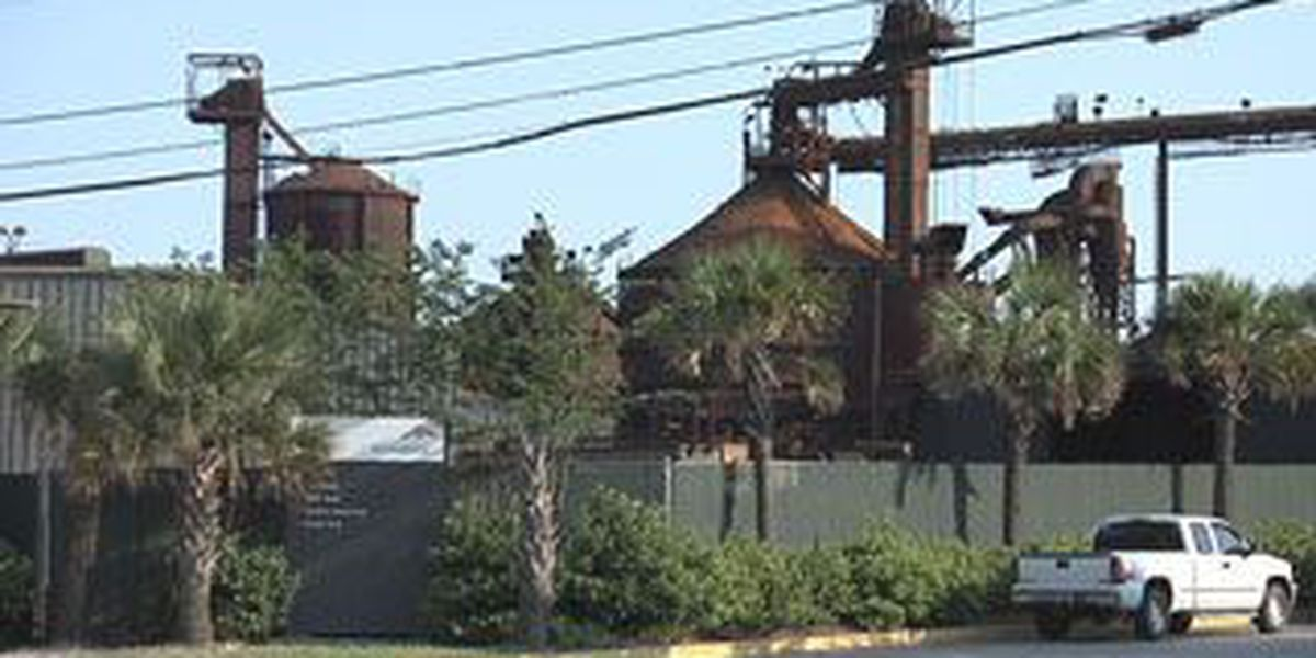 Series of public meetings to discuss plans for Georgetown steel mill