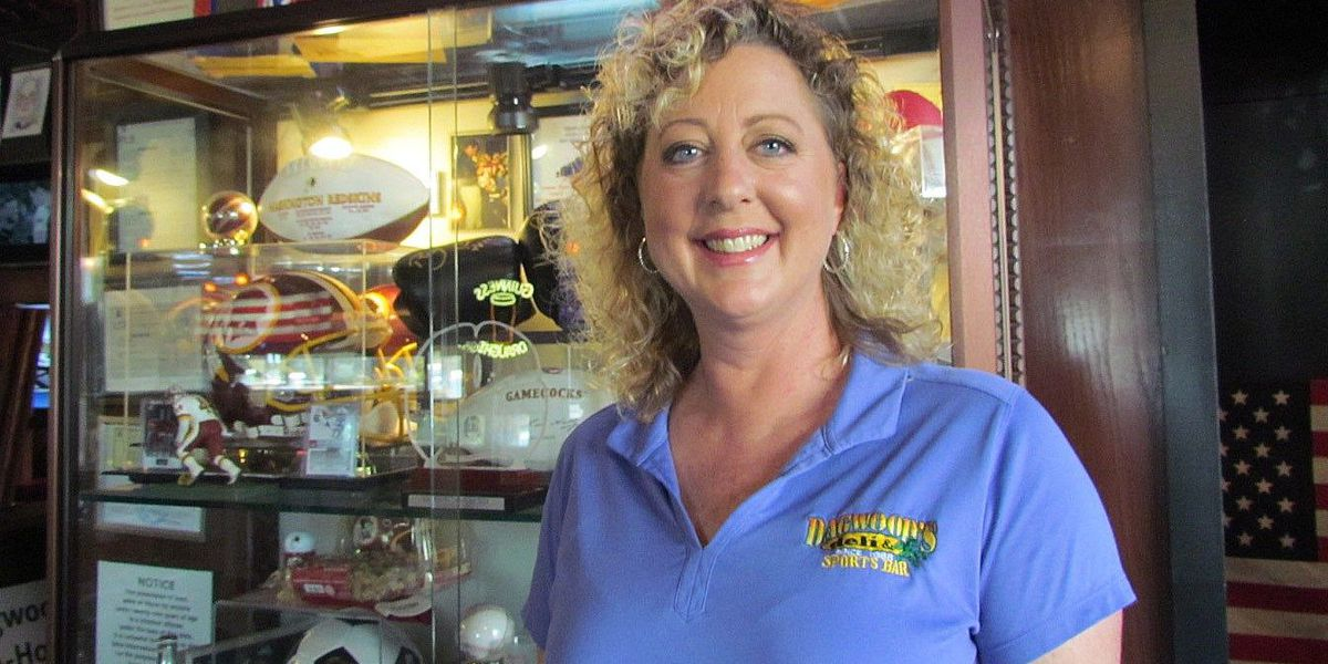Dagwood's manager named SC's Hospitality Employee of the Year