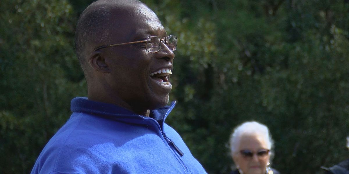 Horry County veteran moves back home after hurricanes destroyed it