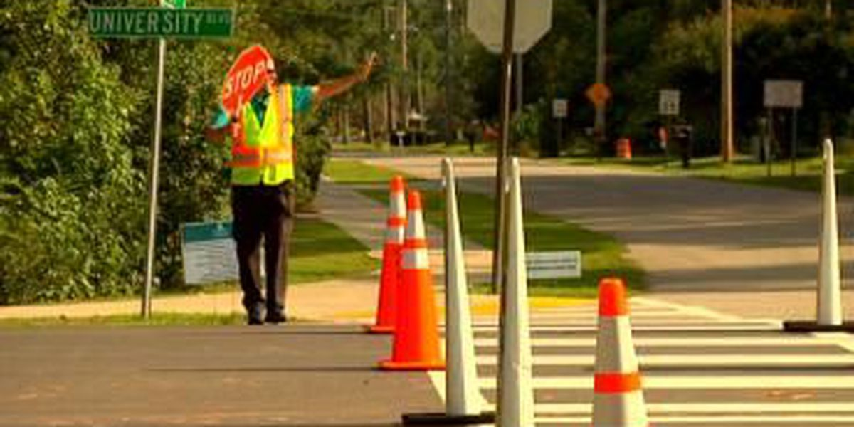 Traffic Town Hall: CCU students share safety concerns with administrators