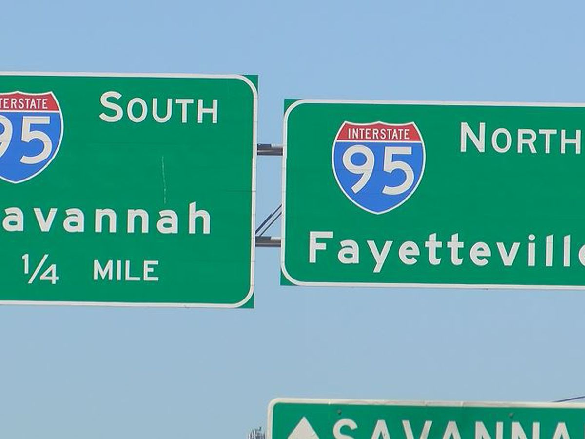SC drivers weigh in on proposed amendment to place tolls along I-95