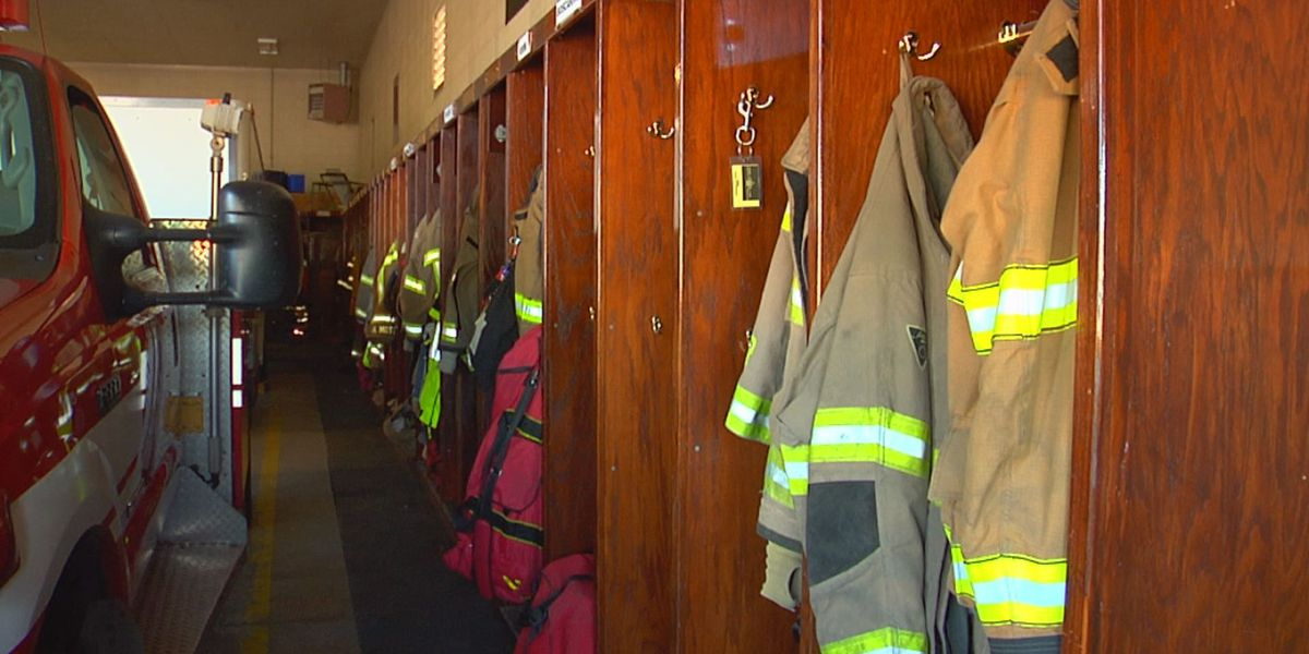 Preventing firefighter cancer