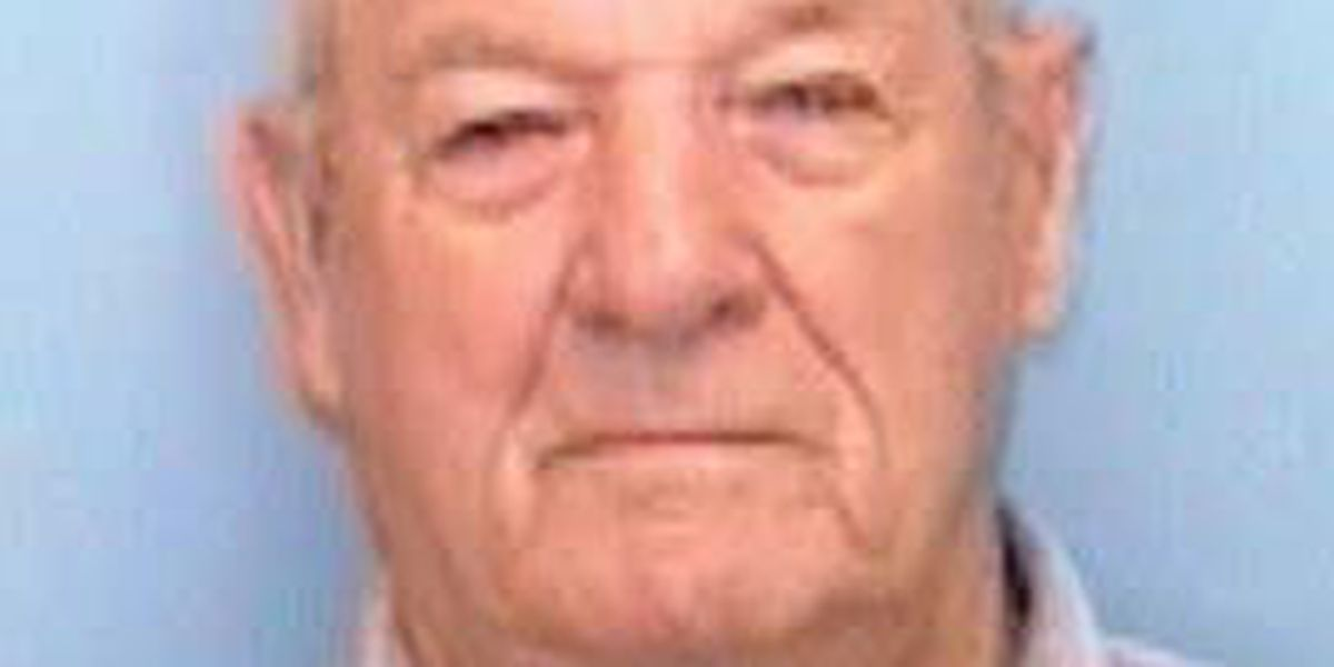 Silver Alert canceled for missing 87-year-old man who may have dementia