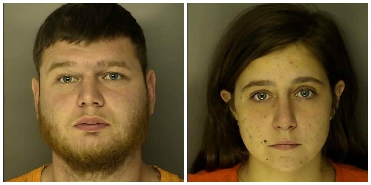 Two charged in Christmas Eve robbery at Loris cemetery
