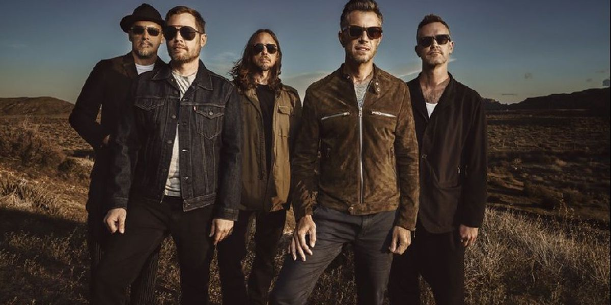 Rockers 311 coming to House of Blues in April