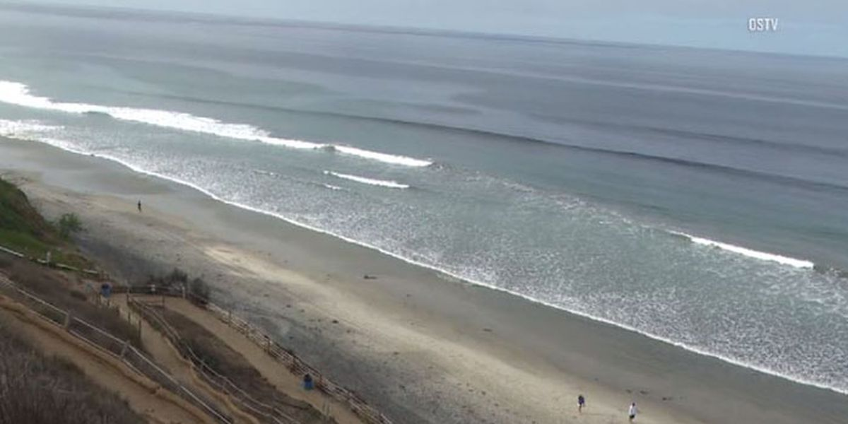 Shark attack injures boy, 13, at Southern California beach