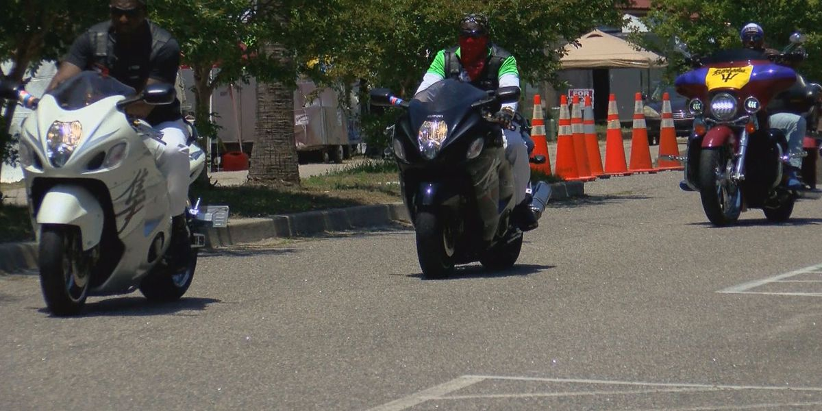 Atlantic Beach Bikefest officially kicks off