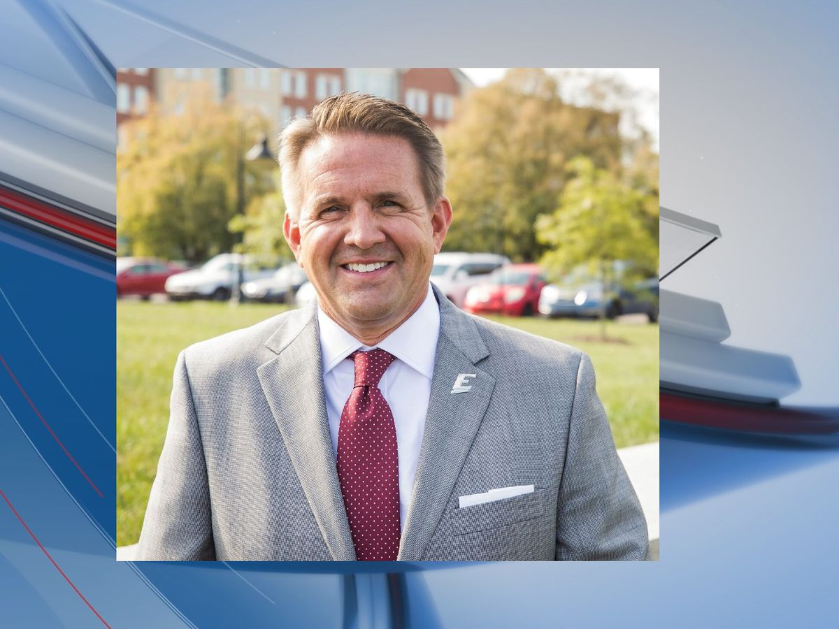 CCU president tests positive for COVID-19, according to university
