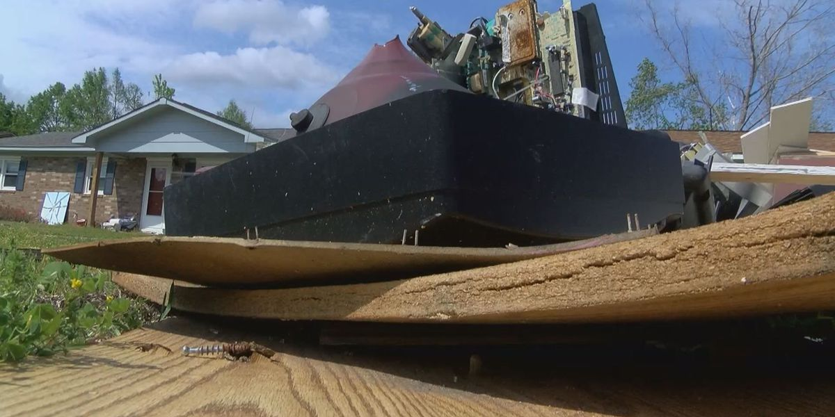 Socastee homeowners in various states of recovery six months after Hurricane Matthew