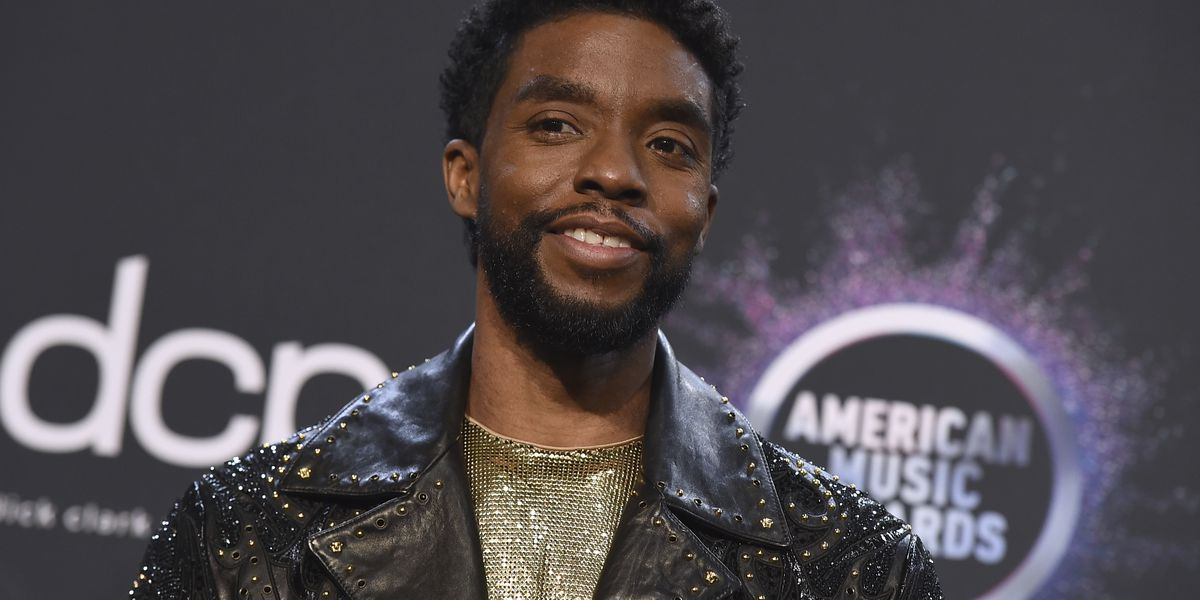 SC Lawmakers react to the death of Anderson native Chadwick Boseman
