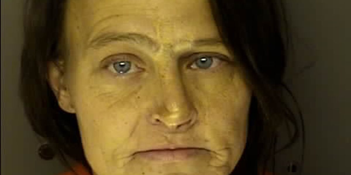 Police arrest woman wanted for forgery
