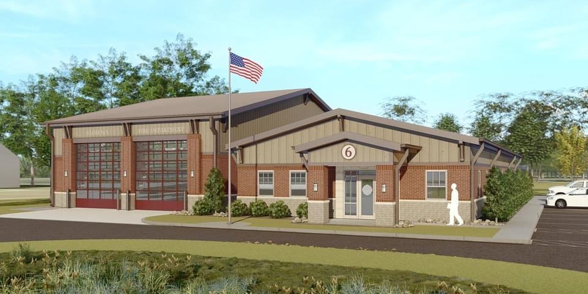 City of Florence invests $5.5 million into two new fire stations
