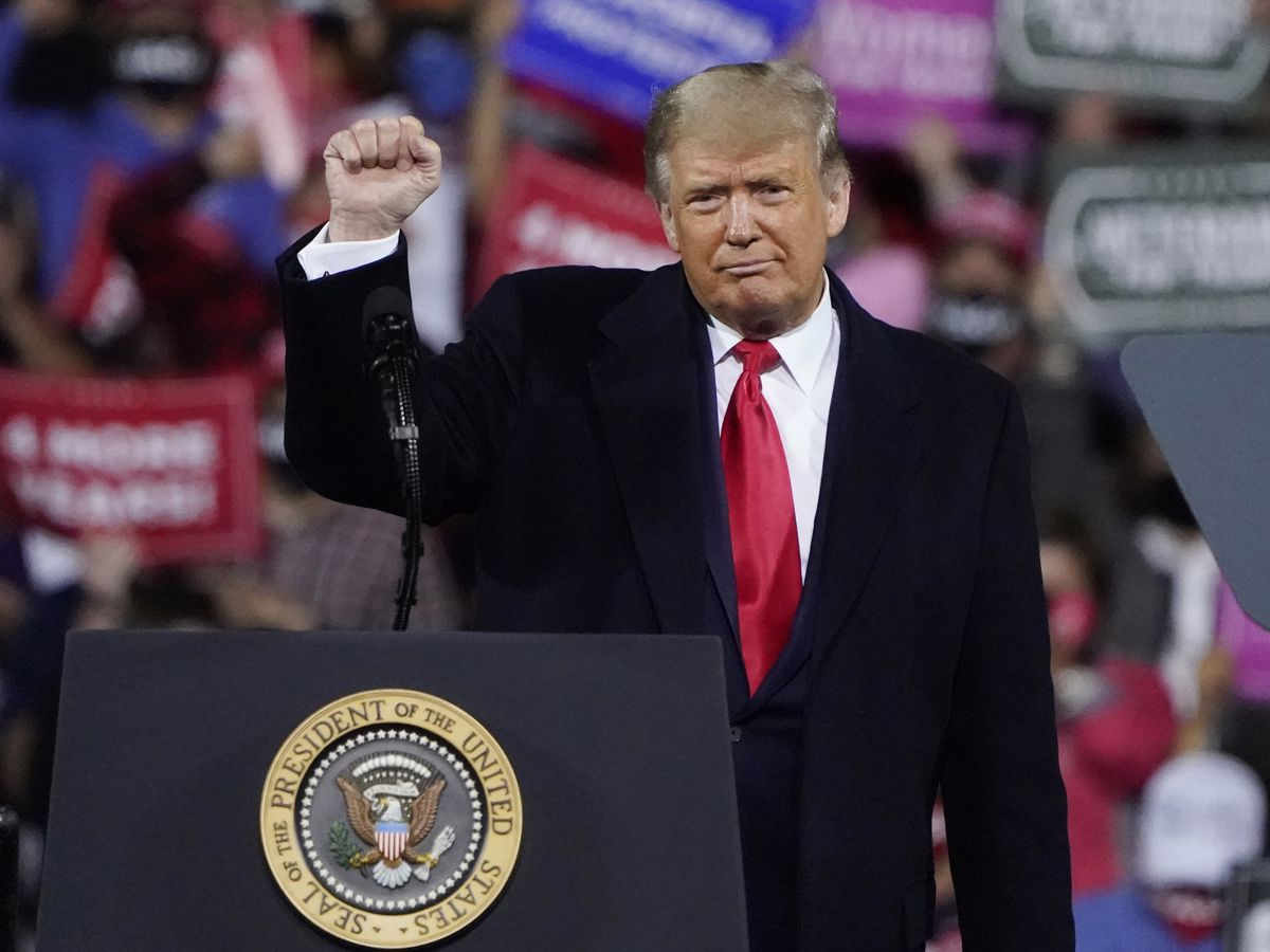 As Democrats balk, Trump to make high court pick by Saturday
