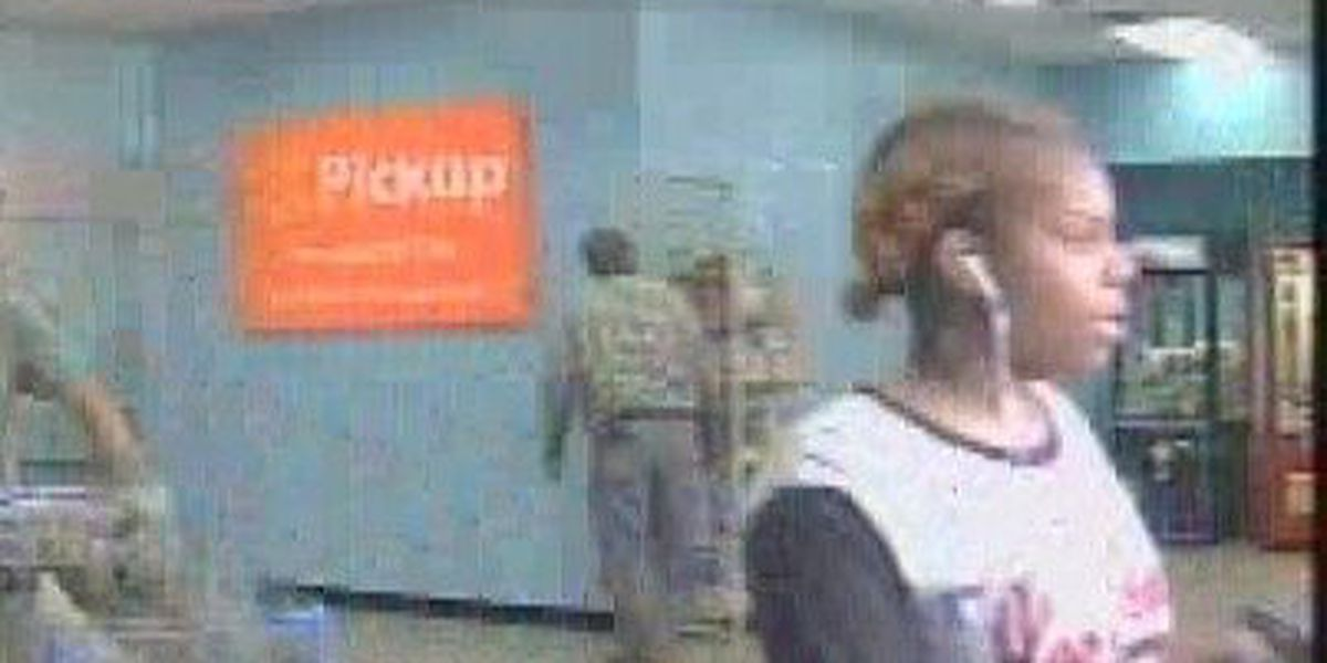 Conway Police release credit card fraud suspect photo