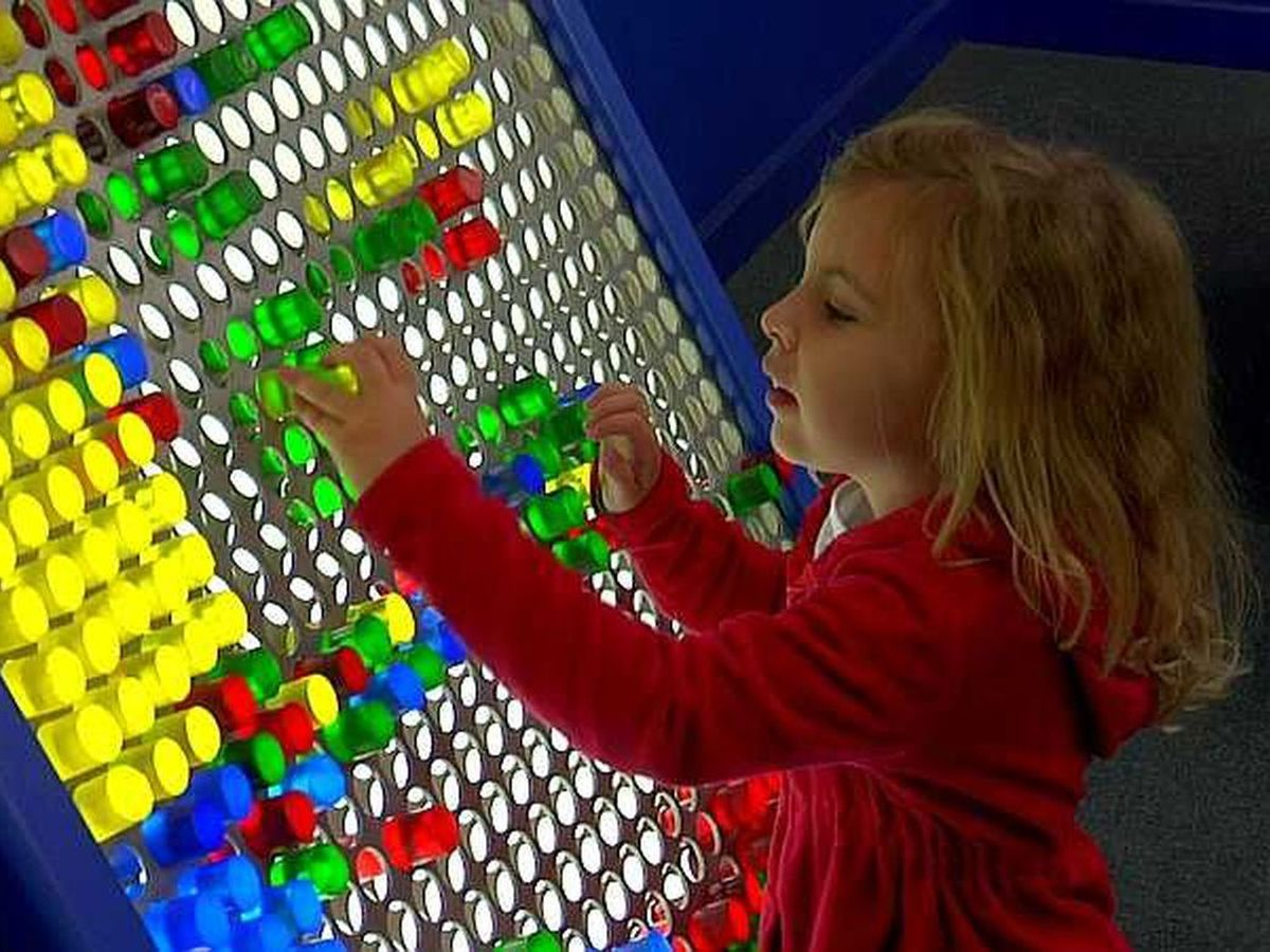 Former SC Children's Museum moving to The Market Common