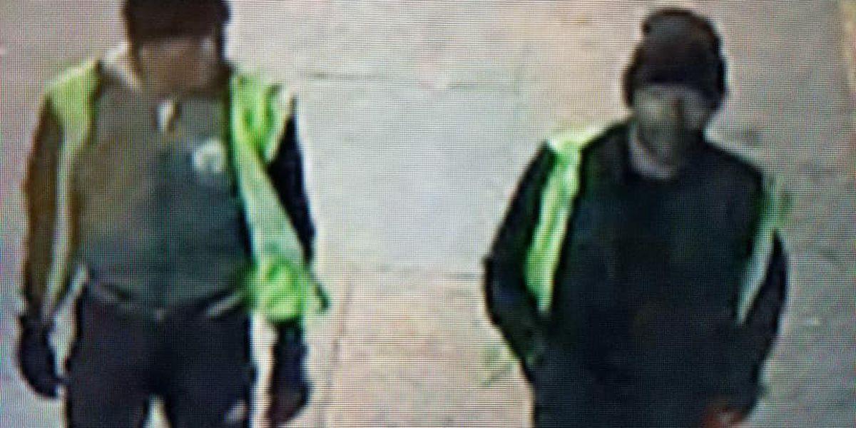 400 guns stolen from UPS, ATF offering cash reward